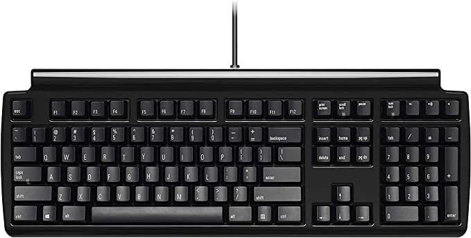 FK302QPC Quiet Pro Keyboard