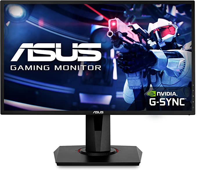 Best 1080p Monitor For RTX 2070