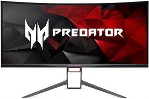 Acer Predator Gaming X34 Pbmiphzx
