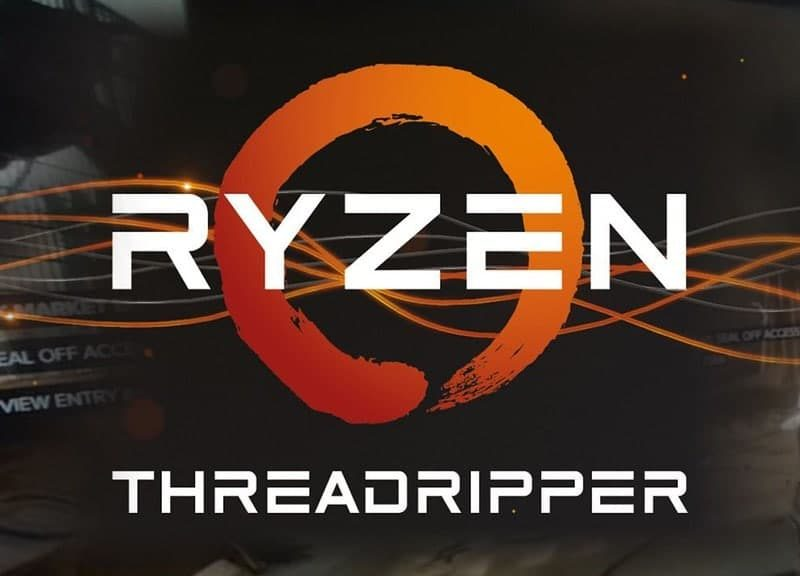The Most Powerful Ryzen Threadripper 3990X Watercooled Build