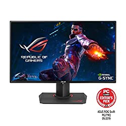 1440p Monitor For RTX 2080