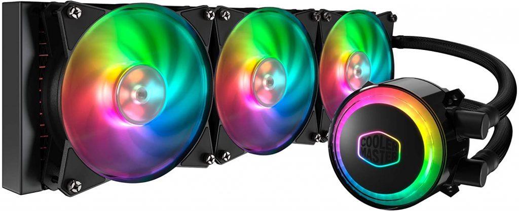Best AIO Cooler For Ryzen 7 2700X
