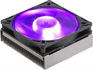 Best Low Profile Cooler For Ryzen 7 2700X