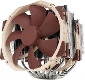 Best Overall CPU Cooler For Ryzen 7 2700X