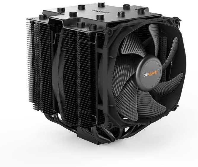Quietest Air Cooler For Ryzen 7 2700X
