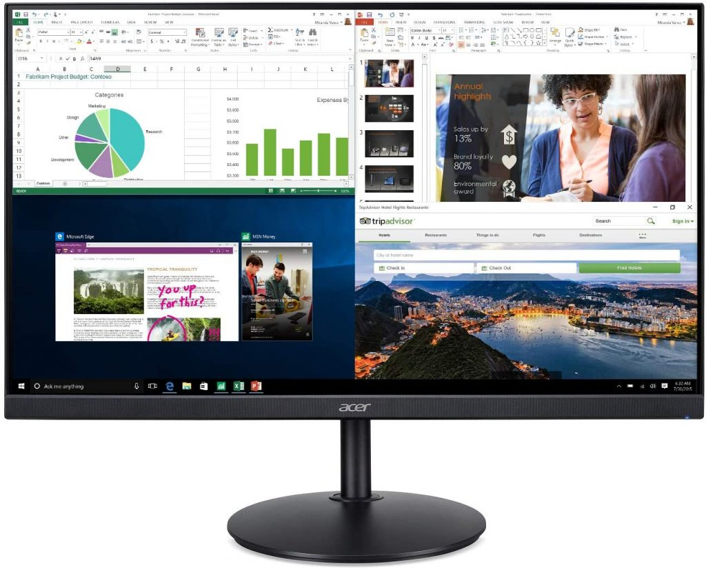 Acer CB272 bmiprx
