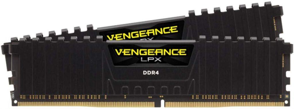 Corsair Vengeance LPX 16GB
