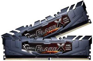 G.SKILL Flare X Series