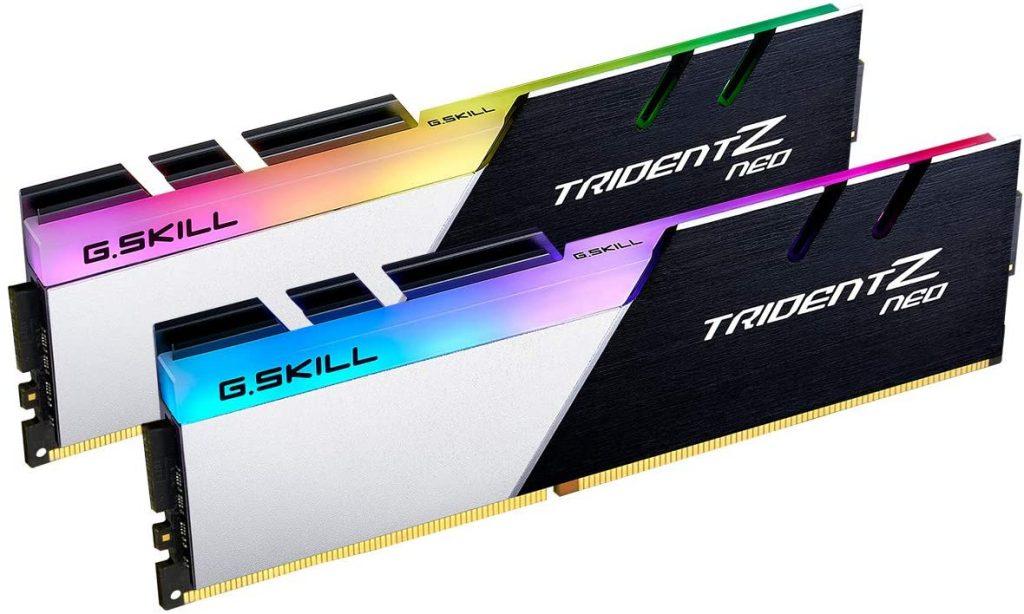 G.Skill Trident Z Neo Series