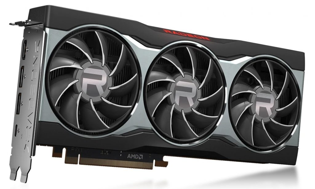 Radeon RX 6800