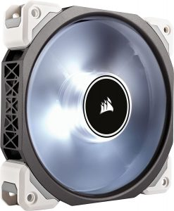 Corsair ML120 PRO LED White