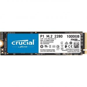 Crucial P1 1 Terabyte