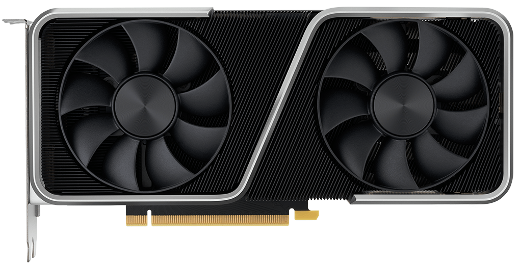 Geforce RTX 3060 Ti