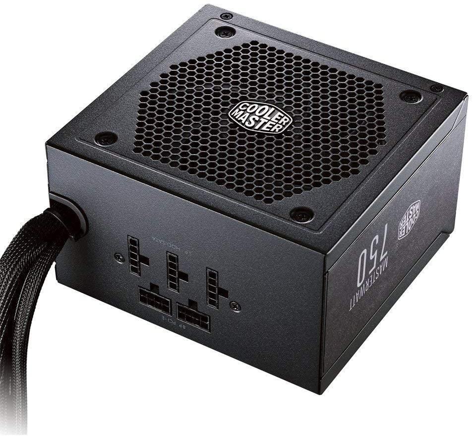Cooler Master Watt 750