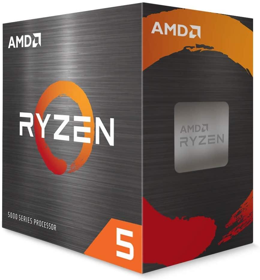 Ryzen-5 5600x