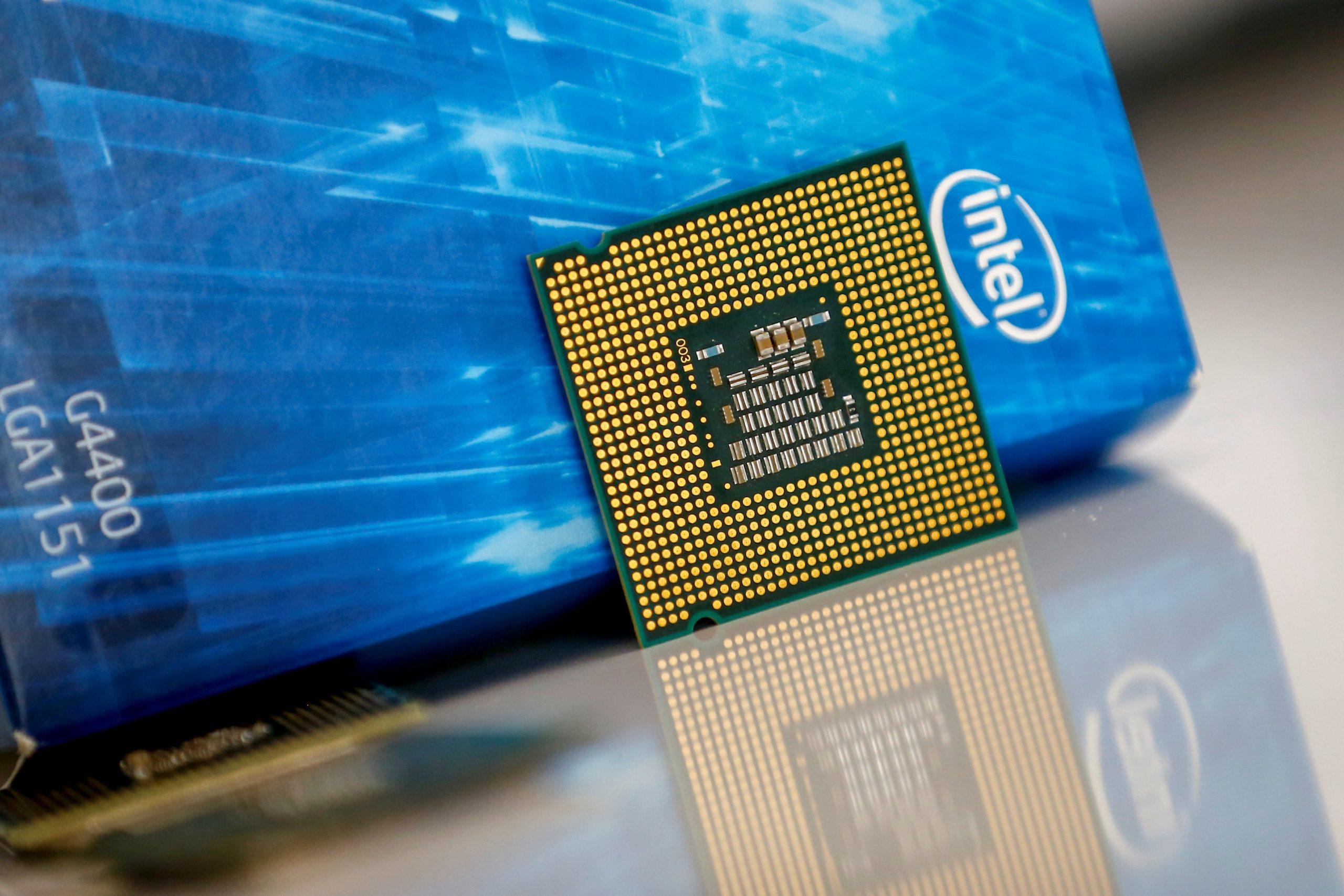 intel core processor 2