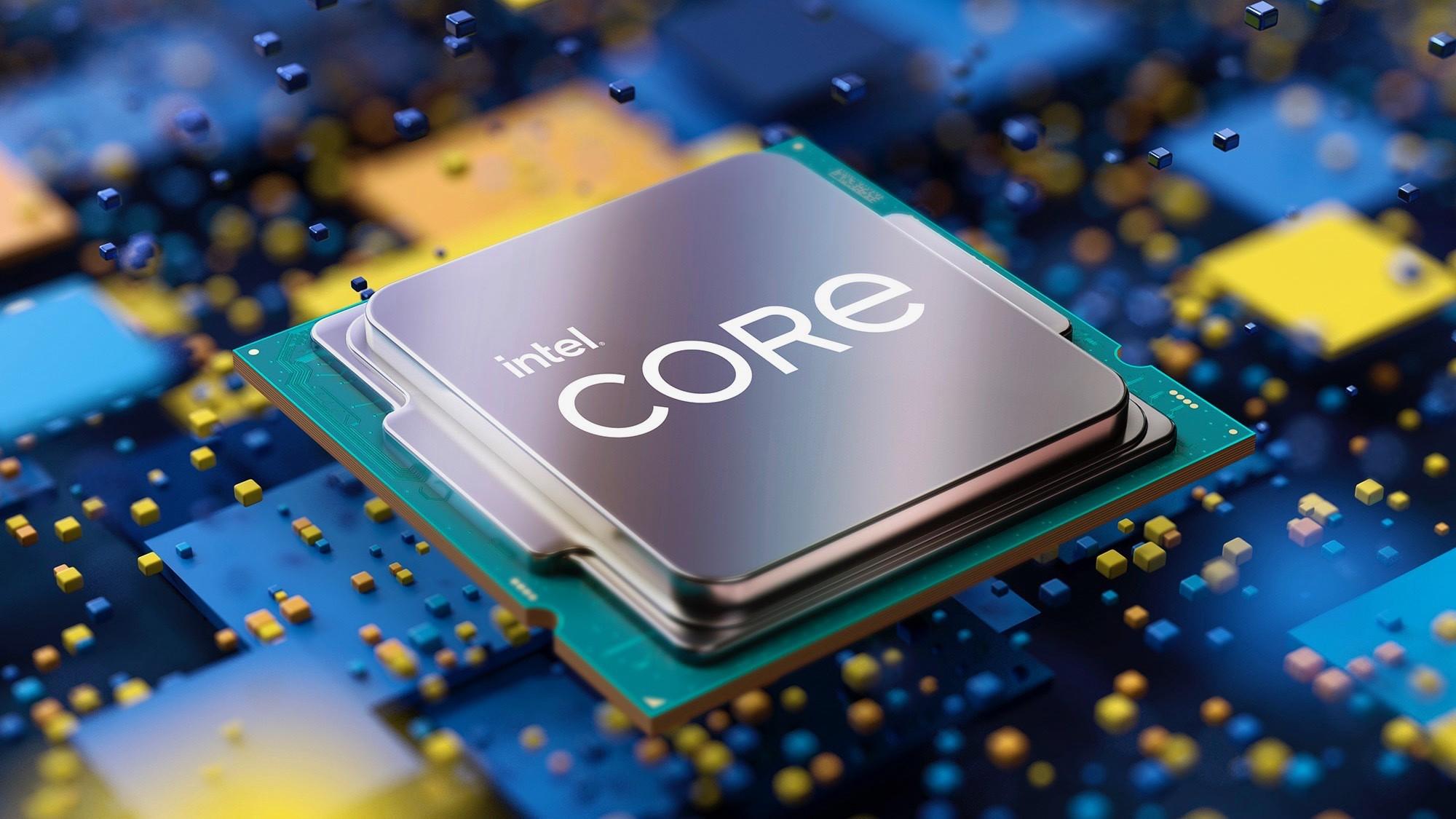 intel core processor 1