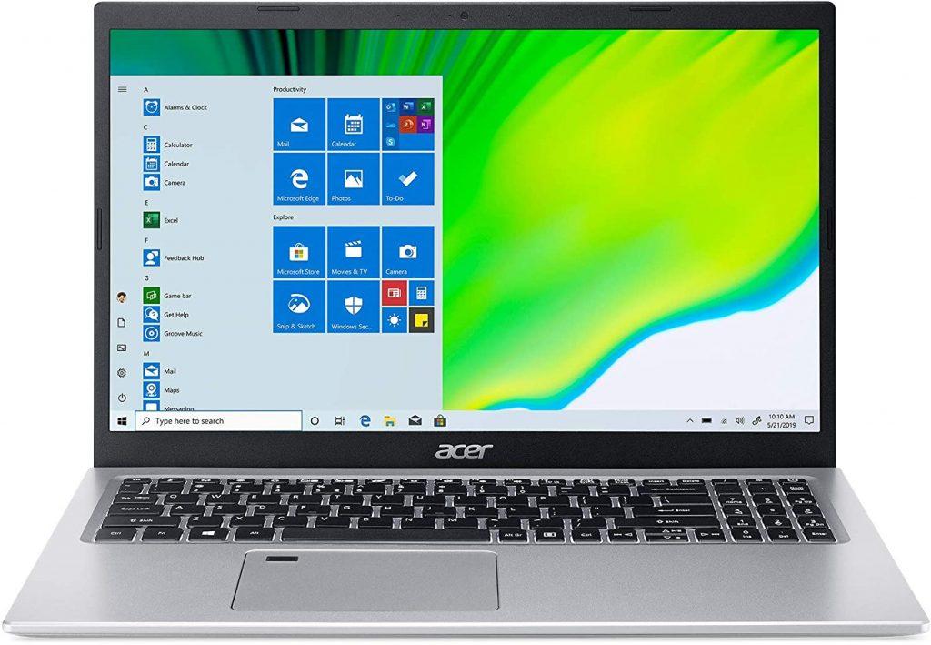 Acer Aspire 5 A515 56 50rs