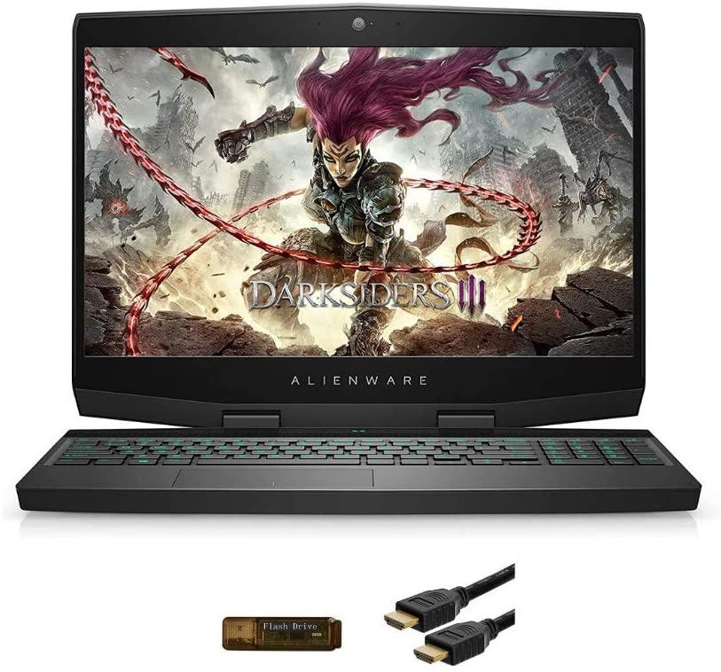 Alienware Rtx 3060 M15 R4 Gameplay Laptop