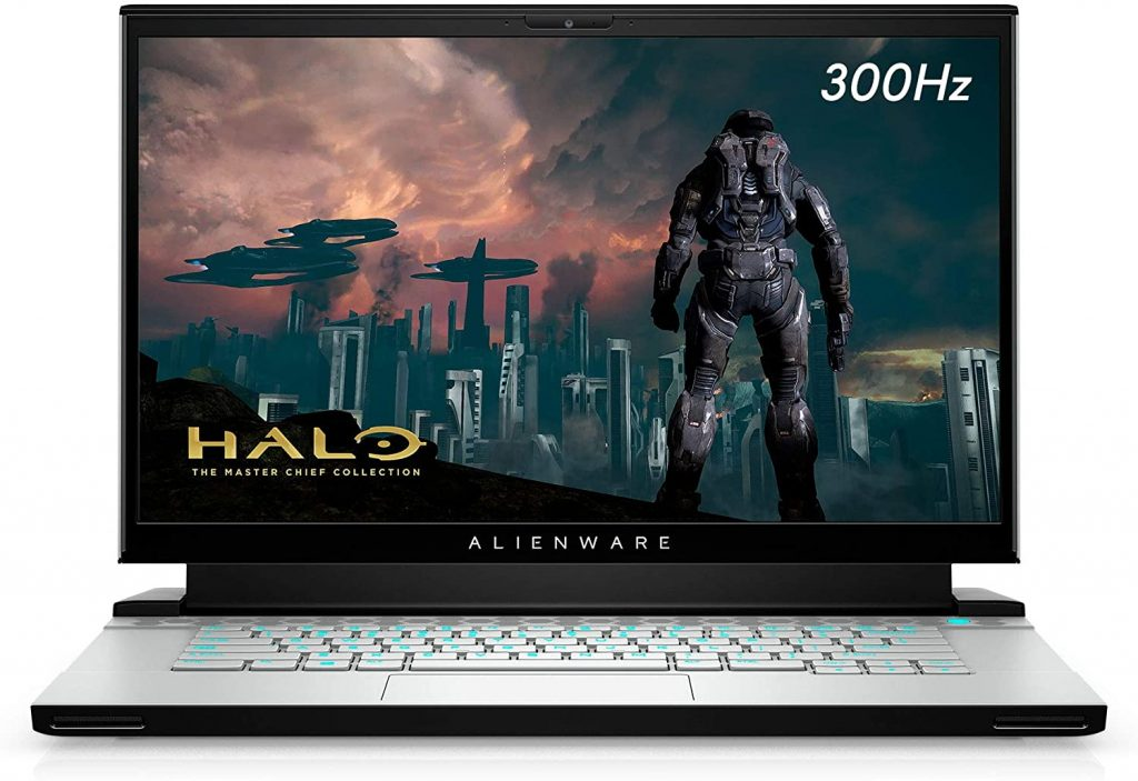 Alienware M15 R4 Rtx 3080 15.6 Inch Gaming Laptop Fhd 2