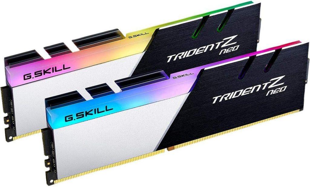 Memory G.skill Trident Z Neo 32gb