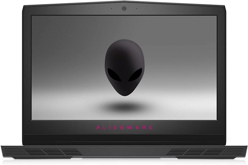 Alienware Aaw17r4