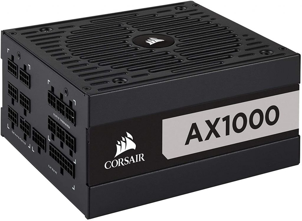 Corsair Ax Series