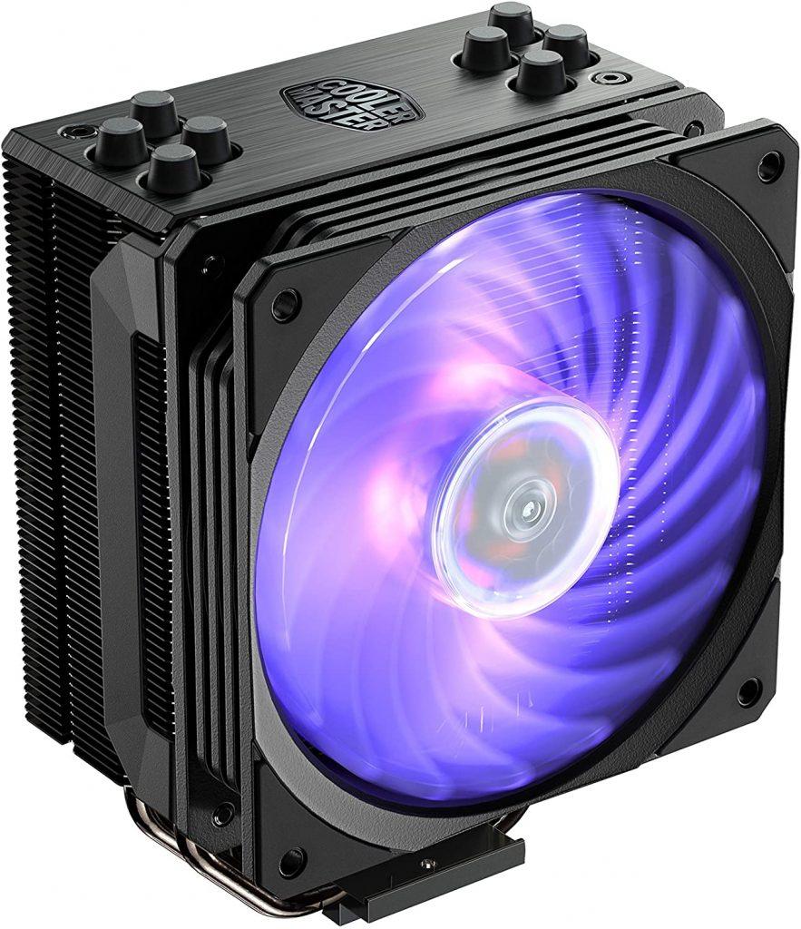Cooler Master Cpu Hyper Air Cooler