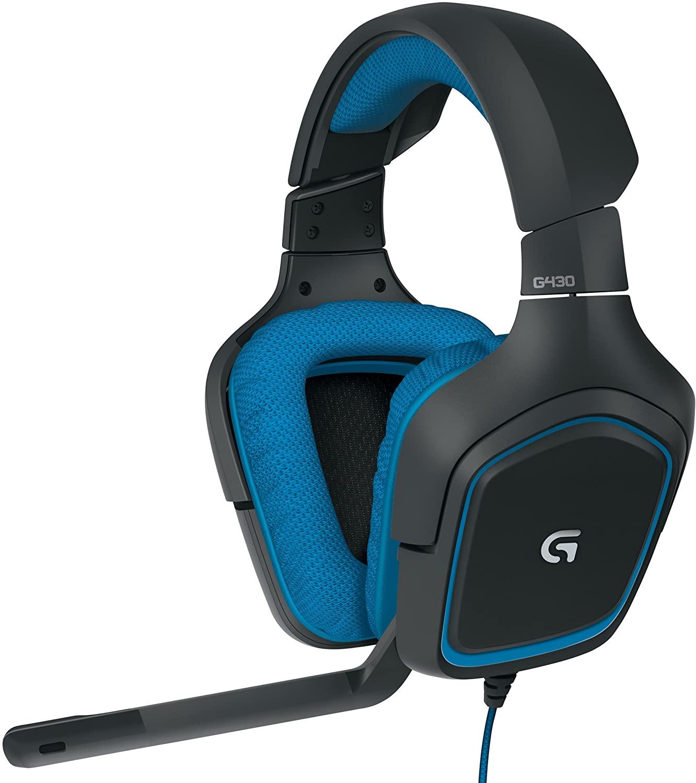Logitech G430 Wired
