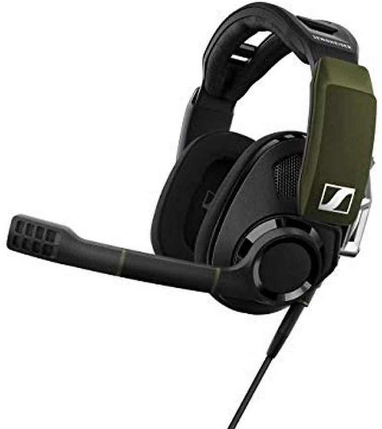 Sennheiser Gsp 550 Wired
