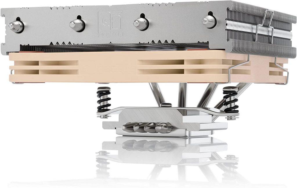Best Compact Cooler Noctua Nh L12s Premium Low Profile Cpu Cooler