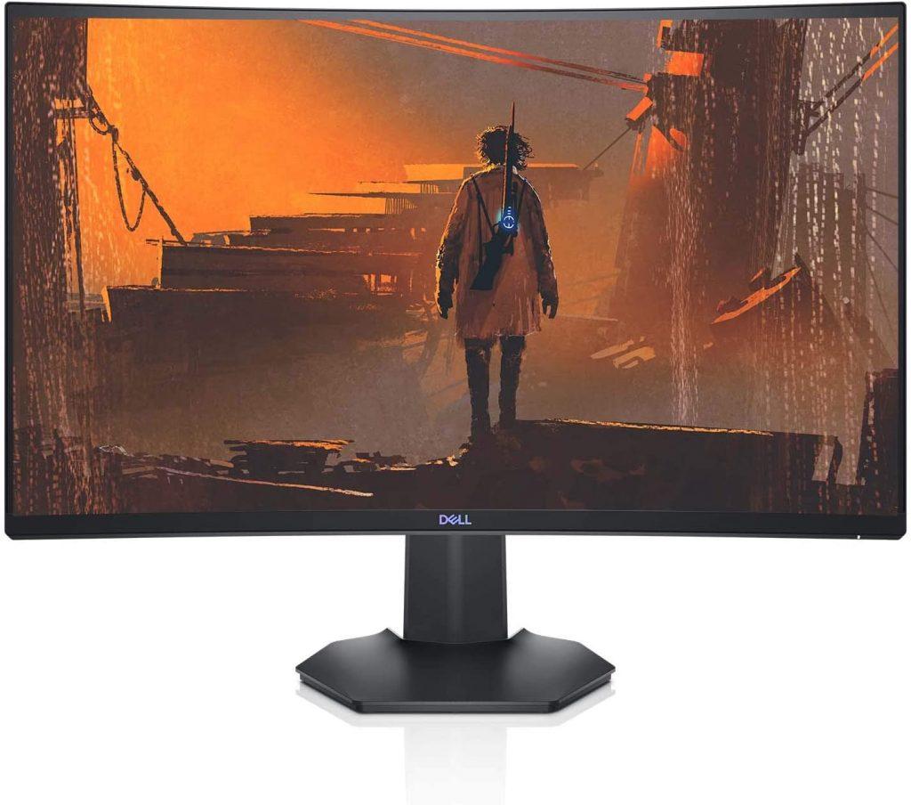 Dell S2721hgf – Best Display